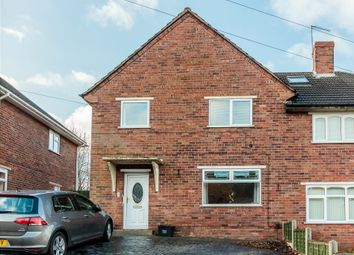 Thumbnail 3 bed semi-detached house for sale in Kent Road, Stourbridge