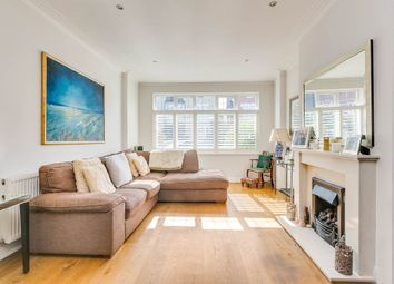 Thumbnail 4 bed semi-detached house for sale in Hendham Road, London