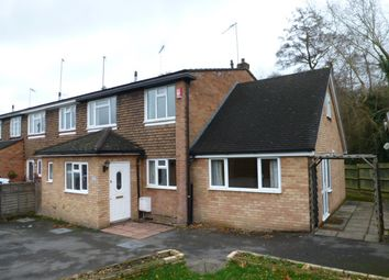 Thumbnail 4 bedroom end terrace house to rent in King Edwards Road, Ascot