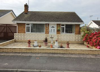 Thumbnail 2 bed bungalow for sale in Chestnut Court, Rhyl