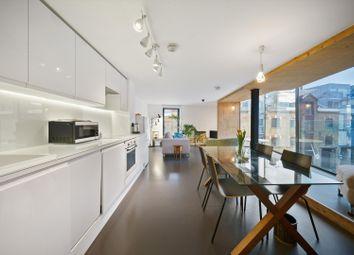 Bermondsey Street, London SE1. 2 bed flat for sale
