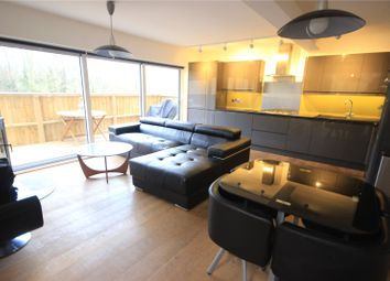 Thumbnail 3 bed flat to rent in Elmcroft Crescent, Ashley Down, Bristol