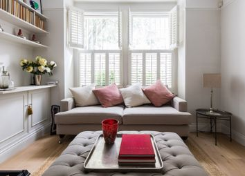 Thumbnail Serviced town_house to rent in Kingwood Road, London