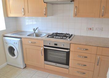 Thumbnail 2 bedroom maisonette to rent in Sebright Road, Barnet, Hertfordshire