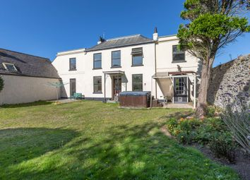 Thumbnail 1 bed flat to rent in La Ruette De St. Briocq, Castel, Guernsey