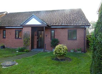 Thumbnail 2 bed property for sale in Mow Barton, Martock