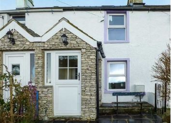 Thumbnail 1 bed cottage for sale in Sunny Bank, Little Urswick, Cumbria