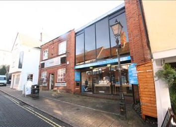 Thumbnail Retail premises to let in 24 Trinity Street, Colchester, Essex