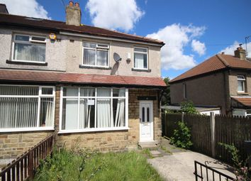 Thumbnail 3 bed property to rent in Briardale Road, Bradford