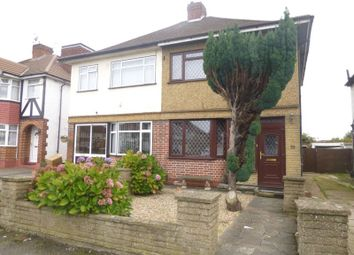 Thumbnail 3 bed semi-detached house for sale in Shepiston Lane, Hayes