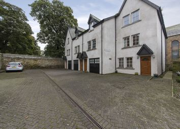 Thumbnail 3 bed town house for sale in Dornoch Square East, Dornoch, Highland