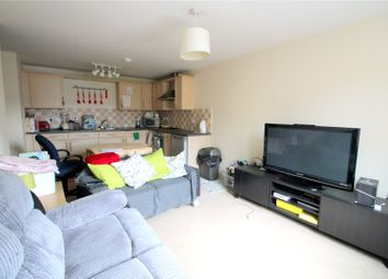 Thumbnail 2 bed flat to rent in Livingstone Mews, Stanley Street South, Bristol