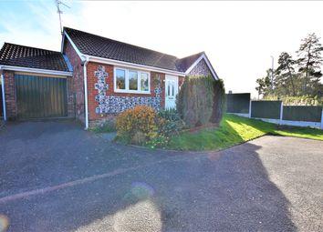 Thumbnail 3 bed detached bungalow for sale in Kingston Chase, Heybridge, Maldon