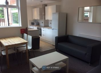 Thumbnail 4 bed end terrace house to rent in Marlborough Street, Nottingham