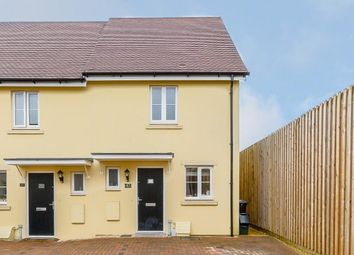 Thumbnail 2 bed end terrace house for sale in Garston Mead, Frome
