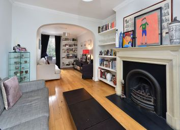 Thumbnail 3 bed terraced house for sale in Mornington Crescent, London