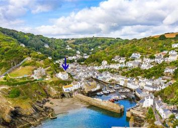3 bed semi-detached house for sale in Chapel Steps, Polperro, Looe, Cornwall PL13