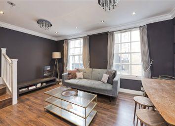 3 bed maisonette to rent in Holland Street, Kensington, London, UK W8