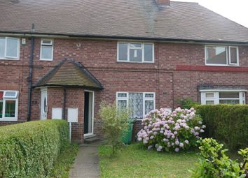 Thumbnail 3 bed terraced house to rent in Allendale Avenue, Nottingham