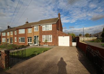 Thumbnail 3 bed end terrace house for sale in Dunchurch Highway, Coventry