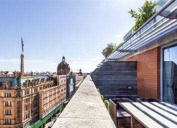 Thumbnail 2 bed flat for sale in Chevalier House, 60 Brompton Road, London