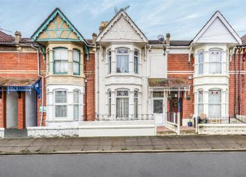 Thumbnail 1 bedroom flat for sale in Shadwell Road, Portsmouth