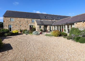 Barlow Lees, Barlow, Dronfield S18. 4 bed barn conversion for sale