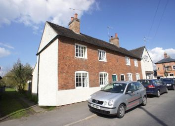 Thumbnail 2 bed semi-detached house to rent in Main Street, Hemington, Derby