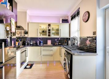 Thumbnail 2 bed terraced house for sale in Lane End, Hapton, Lancashire