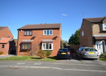 Thumbnail 2 bedroom semi-detached house to rent in Kelburn Close, Northampton