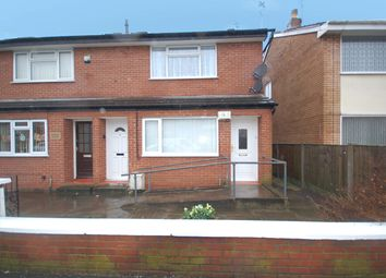 Thumbnail 2 bed flat for sale in Dunelt Road, Blackpool, Lancashire