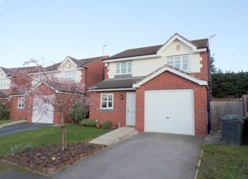 Thumbnail 3 bed detached house to rent in Proudman Drive, Prenton