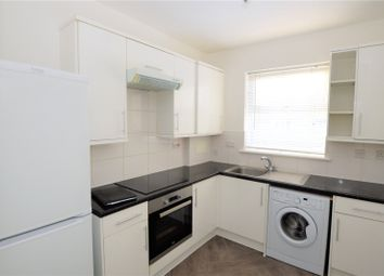 Thumbnail 2 bed flat to rent in Portland Road, London