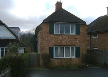 Thumbnail 2 bed detached house to rent in Ashurstwood, West Sussex