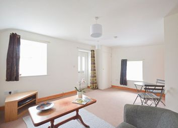 Thumbnail 1 bed flat for sale in Market Place, Cockermouth