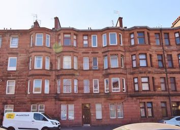 Thumbnail 1 bedroom flat for sale in Calder Street, Glasgow