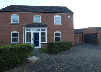 Thumbnail 4 bed property to rent in Chivenor Way Kingsway, Quedgeley, Gloucester