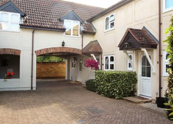 Thumbnail 2 bed terraced house for sale in River Court, Crouchfield, Chapmore End, Ware