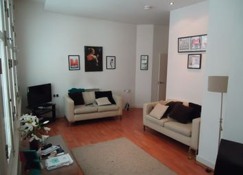 Thumbnail 1 bed flat to rent in 4-16 New Station Street, Leeds