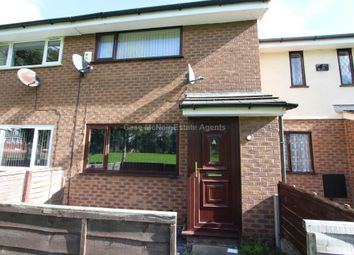 Thumbnail 2 bed terraced house to rent in Taylorson Street South, Salford