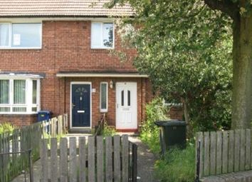 Thumbnail 3 bedroom maisonette to rent in Coppice Way, Newcastle Upon Tyne, Tyne And Wear.