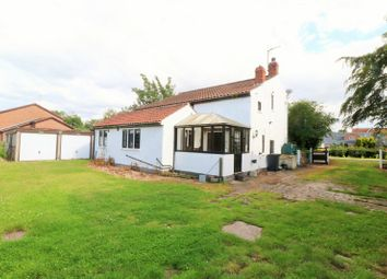 Thumbnail 4 bedroom detached house for sale in Pinfold Lane, Moss, Doncaster