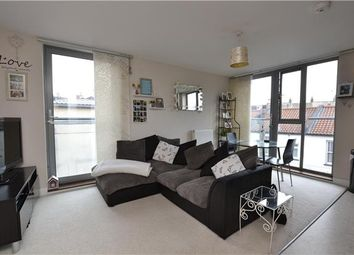 Thumbnail 1 bed flat for sale in Armidale Place, Montpelier, Bristol