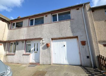 Thumbnail 5 bed terraced house for sale in Grasmere Avenue, Workington