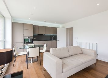 Thumbnail 2 bed flat to rent in Kidbrooke Village, Blackheath SE3, London,
