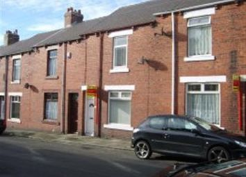 Thumbnail 2 bed terraced house for sale in Palmer Street, South Moor, Stanley