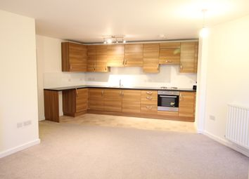 Thumbnail 2 bed flat to rent in Mitchell House, Thornycroft Road, Southampton