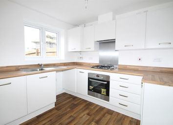 Thumbnail 2 bed property to rent in Marylebone Place, Freemens Meadow, Freemans Meadow
