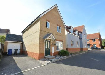3 bed detached house for sale in Coxon Drive, Chafford Hundred, Essex RM16
