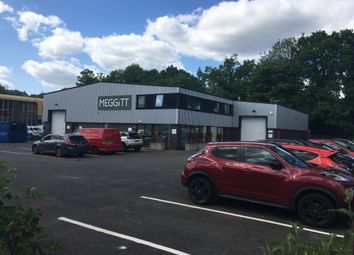 Thumbnail Industrial to let in Howarth Road, Maidenhead
